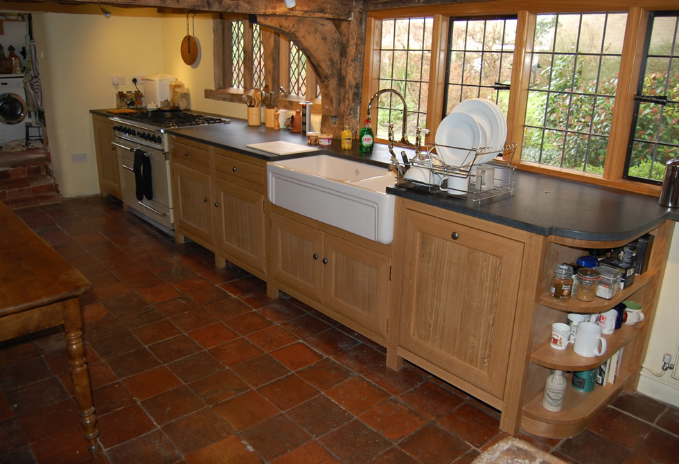 handmade kitchen cabinets andrew gibbens furniture ltd handmade kitchens kitchens 4